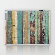 Wooden Vintage  Laptop & iPad Skin
