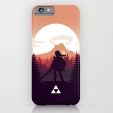 The Legend of Zelda - Orange Version Slim Case iPhone 6s