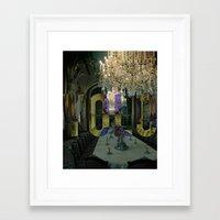 yolo Framed Art Prints featuring YOLO by MICKEY FICKEY GALLERY