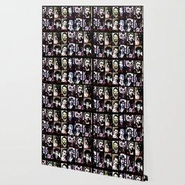 Mugshot Mania Wallpaper