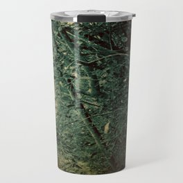 Into the Enchanted Forest Travel Mug