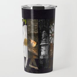 Savannah Photo Panel Travel Mug
