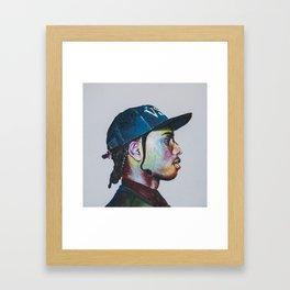 ASVP Framed Art Print