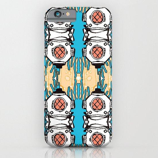 Scuba Squad iPhone & iPod Case