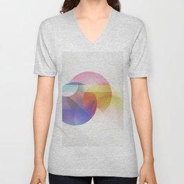 colores Unisex V-Neck