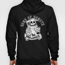 Sons Of Donuts / Full version Hoody