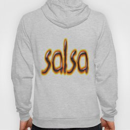 Salsa Marc On Fire Hoody