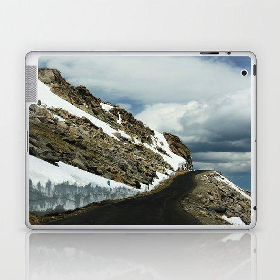 Mile 11 Laptop & iPad Skin