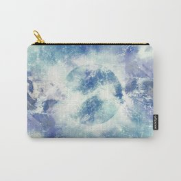Universe Atoms Stories Carry-All Pouch