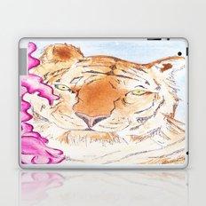 Tiger #1 Laptop & iPad Skin