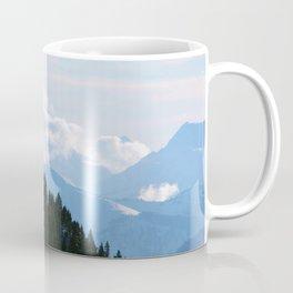 Steep Hills Coffee Mug