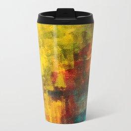 sun strokes Travel Mug