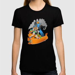 Ink Fortress 2 T-shirt