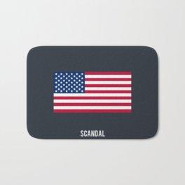 Scandal - Minimalist Bath Mat
