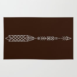 Arrow II Rug