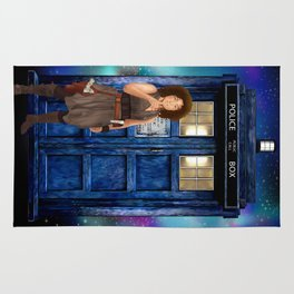 Mrs River Diary Doctor who iPhone, ipod, ipad, pillow case and tshirt Rug