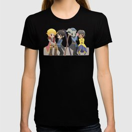 Dragon Age - Cullen, Josephine, and Inquisitors [Commission] T-shirt