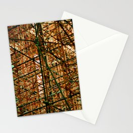 woven Stationery Cards