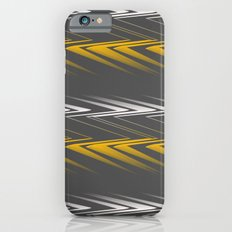 Zig Zag Slim Case iPhone 6s