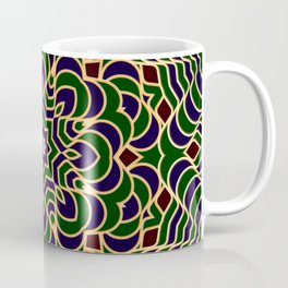 Polyfiligree Coffee Mug