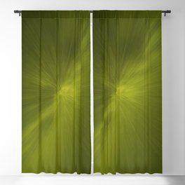 Abstract #8 - Radiation (Yellow) Blackout Curtain