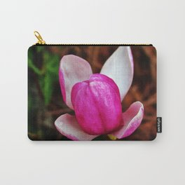 Ready To Pop Into Spring Carry-All Pouch
