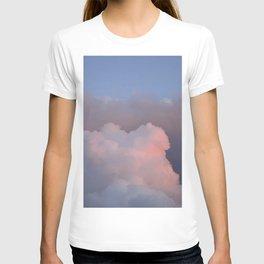 Pink Clouds T-shirt