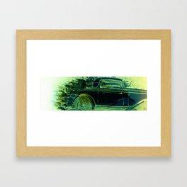 See Deuce, You Framed Art Print