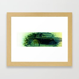 See Deuce, You Framed Art Print