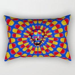 SAY NO TO DRUGS Rectangular Pillow
