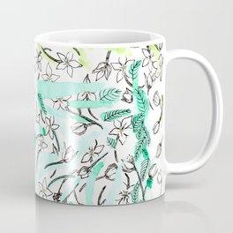 Sampaguita Coffee Mug