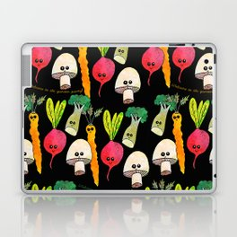 Welcome to the Garden Party Laptop & iPad Skin