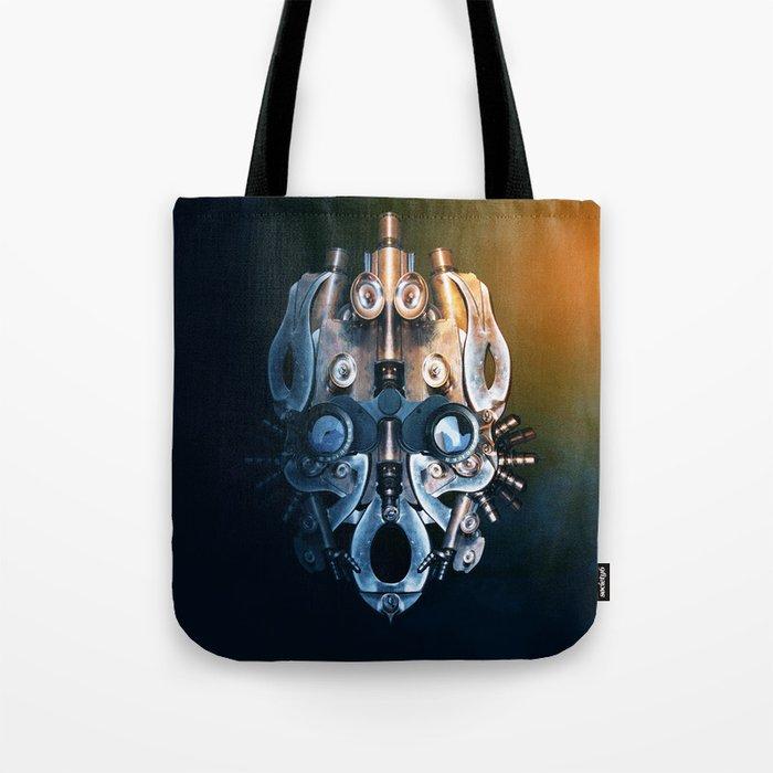 Optical Device Tote Bag