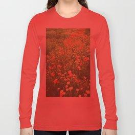 Impressionism Long Sleeve T-shirt