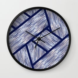 Michelle. Wall Clock