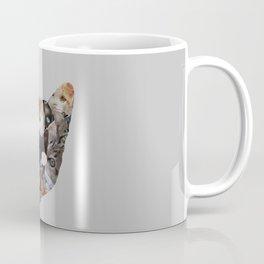 Cat Cat Coffee Mug