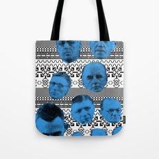 the board of directors  Tote Bag