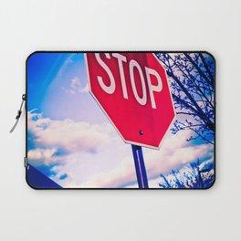 Halt Laptop Sleeve