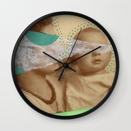 Madeo (Mother) Wall Clock