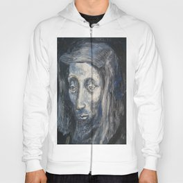 Face of Jesus Hoody