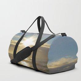 Storm Subsiding Duffle Bag