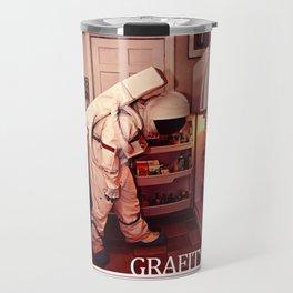 Space Fridge Travel Mug