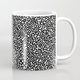 wall art K.Haring Coffee Mug