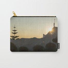 Casa Pueblo Carry-All Pouch