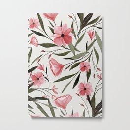 flowers 74 Metal Print