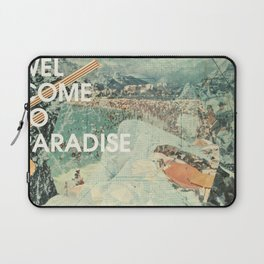 Since I Left You Laptop Sleeve