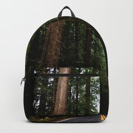The Road to Wisdom - Nature Photography Backpack
