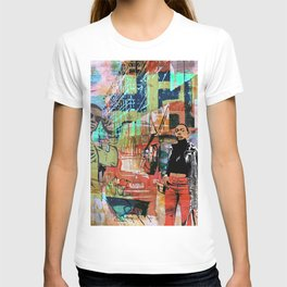 LEGIT URBAIN T-shirt