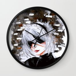 or not to [B]e Wall Clock