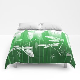 CN DRAGONFLY 1021 Comforters